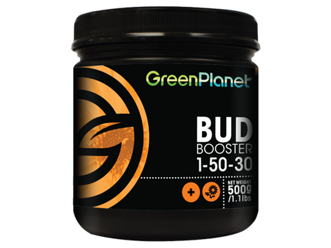 Green Planet Nutrients Bud Booster 60g