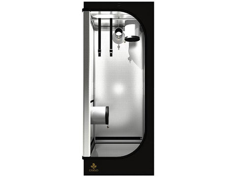 Secret Jardin Grow Tent Dark Street 60 2x2x5' DS60