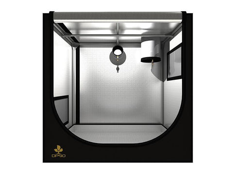Secret Jardin Grow Tent Dark Propagator 90 3x2x3' DP90