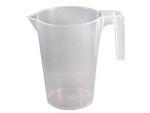 NoName Measuring Cup Plastic 500ml Large Size 1262