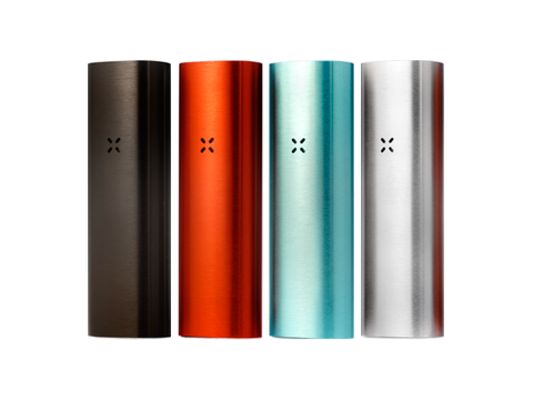 PAX Labs PAX2 Vaporizer Complete Starter Kit - NEW LOWER PAX PRICING!