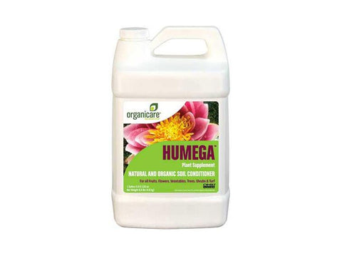 Botanicare Nutrient / Additive - Organicare Humega Organic Soil Conditioner 1L