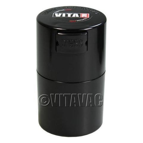 TightVac 0.06L Pocket Airtight Plastic Smellproof Container