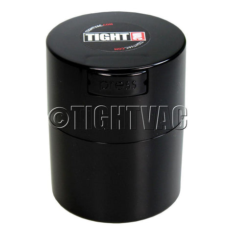 TightVac 0.29L Small Airtight Plastic Smellproof Container