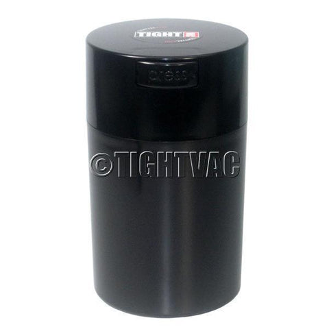 TightVac 0.57L Medium Airtight Plastic Smellproof Container