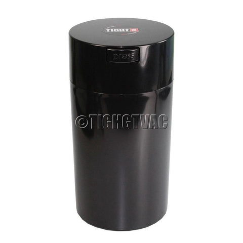 TightVac 1.3L Medium Airtight Plastic Smellproof Container