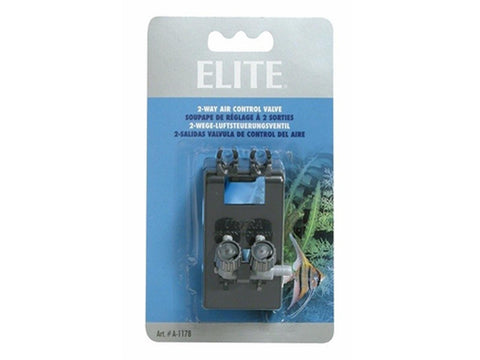 Elite / Hagen / Marina Air Line Control Valve - 2-Way