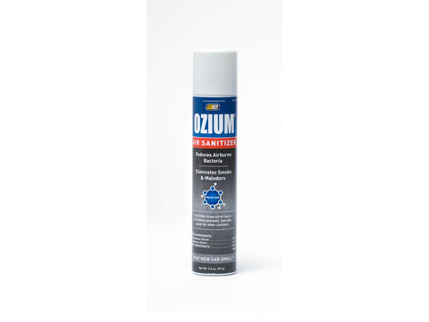 Ozium Odor Removing Spray 3.5oz (Medium) - That New Car Smell
