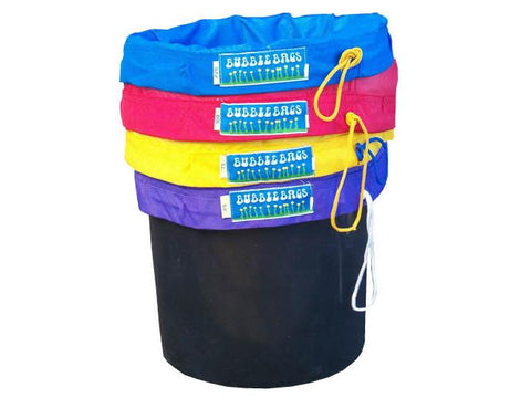 Bubble Bags - 4-Bag Set - 5 Gallon