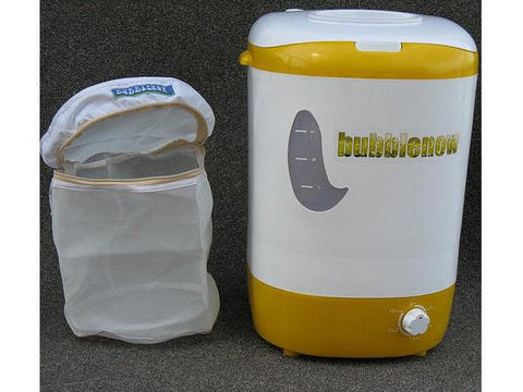 Bubble Bags BubbleNow Machine  5-Gallon