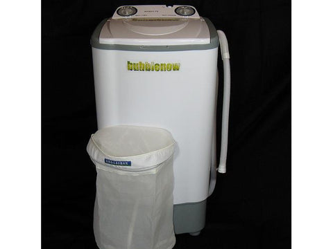 Bubble Bags BubbleNow Machine Replacement Bag 20-Gallon