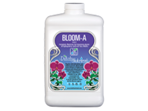 DNF (Dutch Nutrient Formula) Nutrient Bloom A&B Set 0.5L 500ml