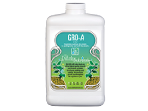 DNF (Dutch Nutrient Formula) Nutrient Gro A&B Set 1L