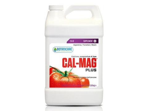Botanicare Nutrient / Additive CalMag (Plus Iron) 4L