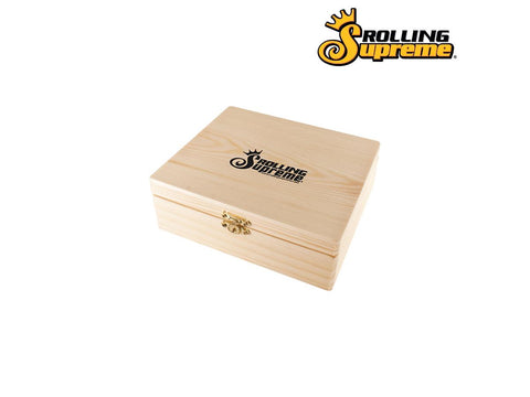 Rolling Supreme Rolling Box Large