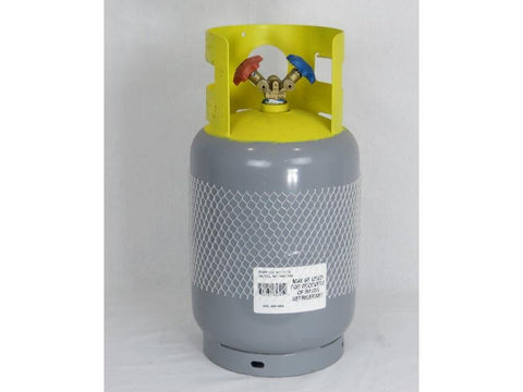 Best Value Vacs Storage & Recovery Tank 30lb 14902