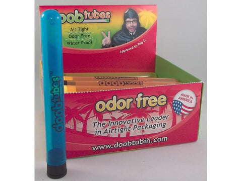DoobTube Air-Tight Joint Tube - Large / King Size Translucent