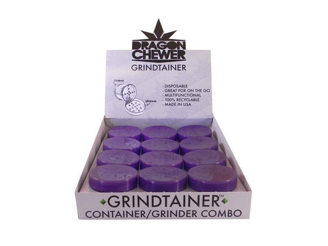Dragon Chewer GrindTainer Small