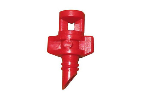 Antelco Hydroponics Sprayer Red 360-degree 0.075""