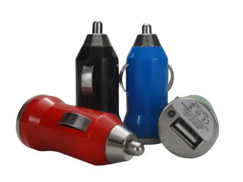 Build-A-Pen Car Charger USB Plug