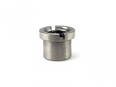 Highly Educated Titanium Nut for Quartz Dish