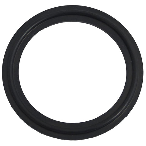 Best Value Vacs Vacuum Extraction Tube Replacement Part Triclamp Buna-N (Viton) Gasket 3""