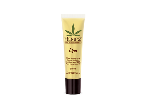 Hempz Ultra-Moisturizing Herbal Lip Balm