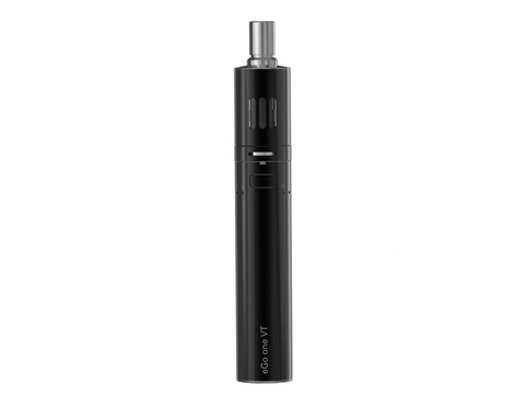Joyetech eGo ONE VT 2300mAh Variable Temperature Starter Kit - Black