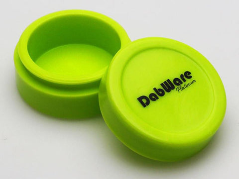 Dabware Silicone  Jar 22ml XL DW032