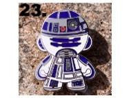 Rolling High Las Vegas Hat Pin - R2 Munny By TDS
