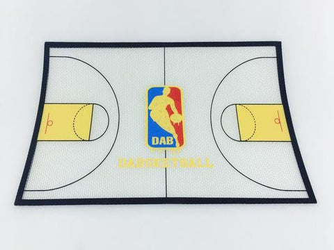 "ErrlyBird Dab Mat 8x11"" - Choice of Styles"