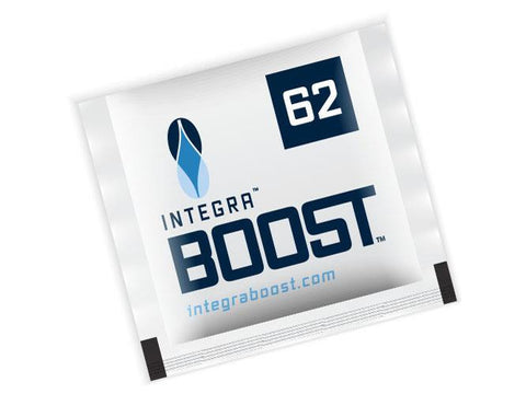 Integra Boost 2-Way Humidity Regulator Pack 62% 67g