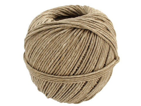 Hemp Twine 80lb - 200g Ball (200ft)