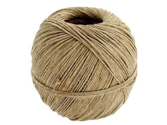 Hemp Twine 20lb - 100g Ball (380ft)