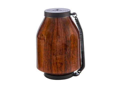 "Smoke Buddy Personal Air Filter - Large (Original) (and ""Best"" Size) - Woodgrain Smokebuddy"