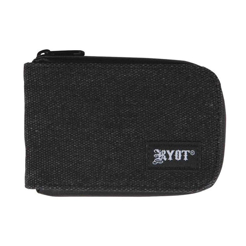 RYOT and NoGoo Collaboration Goo Wallet - Platinum Cured Mat and Pocket