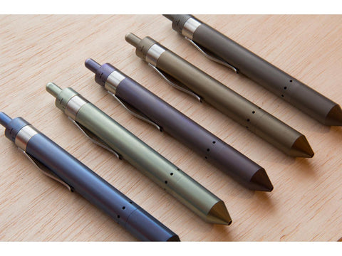 Grasshopper Vape - Real Convection Hot Air Pen-Size Vaporizer! - Titanium Options - First Retail Availability!