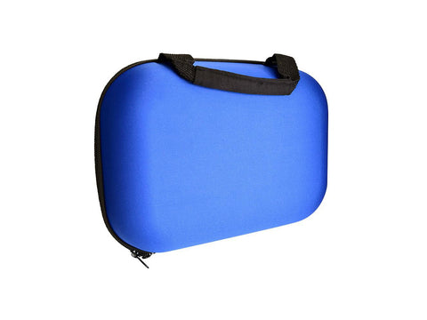 "NoName Padded Pipe Case 9x7"" XL Assorted Colors"