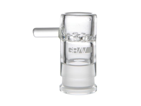 GRAV Labs Bowl - 19mm Octa-Bowl Female Joint Screened BO19F