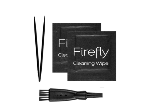 FireFly 2 Loose-Leaf & Concentrate Dynamic Convection Vaporizer Cleaning Kit 21826