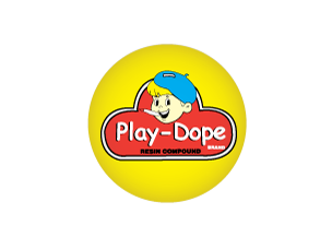 SWAG Sticker - Play-Dope