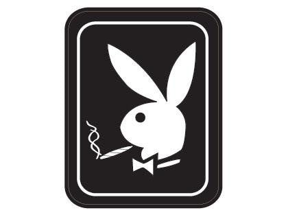 SWAG Sticker - Playboy Bunny Joint