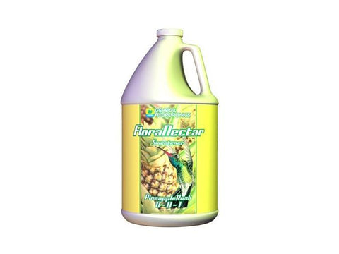 General Hydroponices Nutrient / Additive - FloraNectar Pineapple Rush 3.79L 22489
