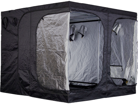 Mammoth Grow Tents Pro240 7.9x7.9x6.6' 22517