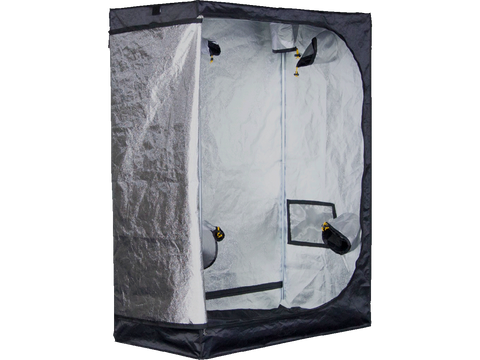 Mammoth Grow Tents Pro120L 3.9x2.0x6.6' 22519
