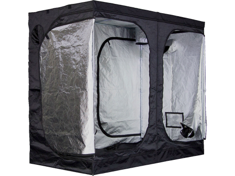 Mammoth Grow Tents Pro240L 7.9x3.9x6.6' 22520