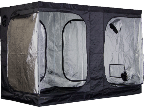 Mammoth Grow Tents Pro300L 9.8x4.9x6.6' 22521