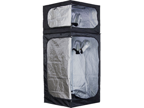 Mammoth Grow Tents Dual 90 3.0x3.0x6.9' 22522