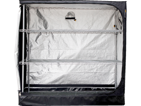 Mammoth Grow Tents Propagator125 3.9x2.0x4.0' 22525