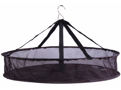 "Mammoth Grow Tents Drying Rack Dry45 18"" Diameter Single Level"